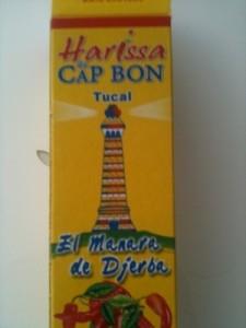 Harissa Cap Bon